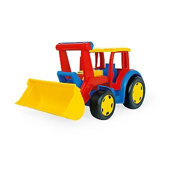 Wader Gigant Tractor