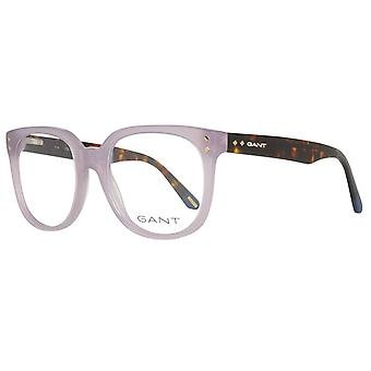 Gant Ladies pink glasses