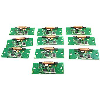 Polar 39027350.03 Circuit Board HMS_WRL_V_0 KL3912 39027350.03 Lot Of 10Pcs