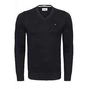 Polo Tommy Hilfiger manches longues
