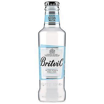 Britvic Sodawasser