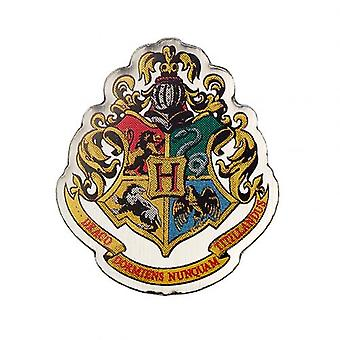 Harry Potter Badge Hogwarts