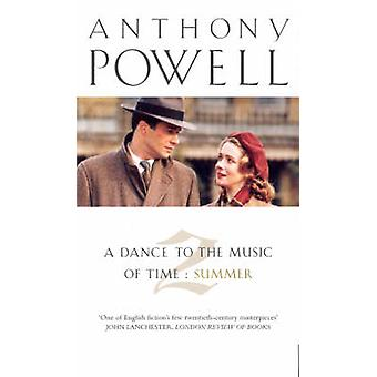 A Dance to the Music of Time - Vol 2 - Summer by Anthony Powell - 97800