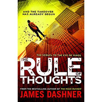 Mortality Doctrine - The Rule Of Thoughts by James Dashner - 978055257