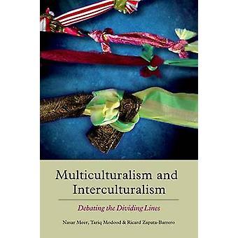 Multiculturalismo e interculturalismo - debater as linhas dividindo por