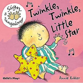 Twinkle - Twinkle - Little Star - BSL (British Sign Language) by Annie