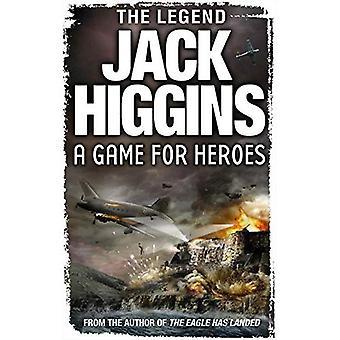 Um jogo para os heróis