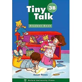 Pequena conversa: 3: estudante livro b: estudantes para reservar B nível 3