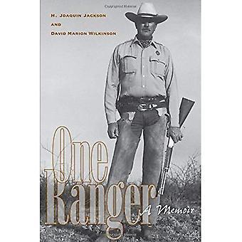 En Ranger: En erindringsbog (Bridwell Texas historie serien)