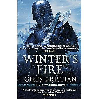 Winter Feuer: (der Aufstieg des Sigurd 2)