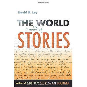Le monde est fait d'histoires
