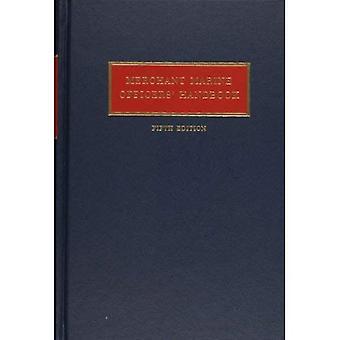 Kauppalaivaston päällystön käsikirja