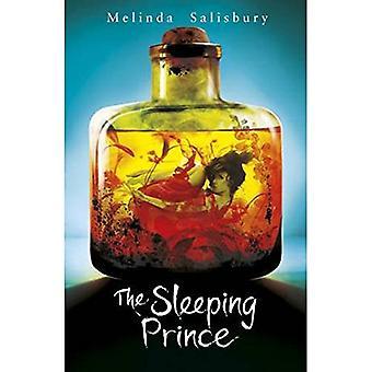 Le Prince endormi (du Sin mangeur fille)
