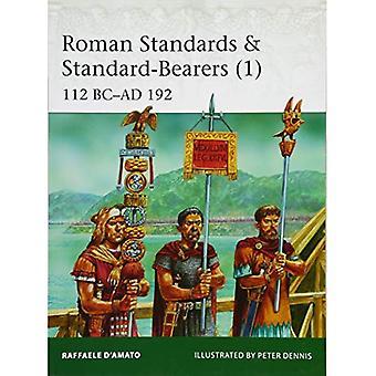 Romerska standarder & återuppväck 1:112 BC-AD 192 (elit)