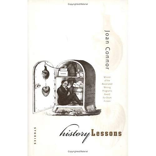 History Lessons (Awp Award in courte Fiction)