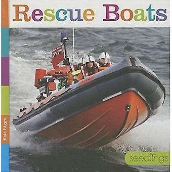 Rescue Boats (Seedlings)
