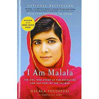 Soy Malala