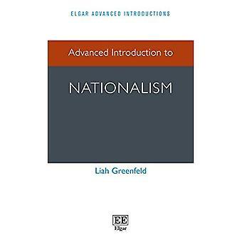 Introducción al nacionalismo de avanzada (Elgar avanzada serie de presentaciones)