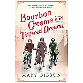 Bourbon-Cremes und zerrissenen Träume