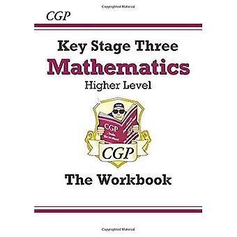 Étape clé trois classeur: Maths: (niveaux 5 à 8) (classeurs)