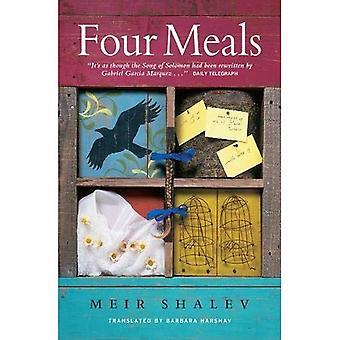 Quatre repas