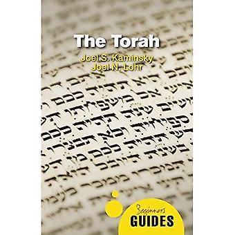 The Torah: A Beginner's Guide (Beginners Guides) (Beginner's Guides (Oneworld))