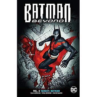 Batman Beyond Vol. 4 (renascimento)