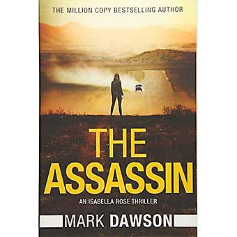The Assassin (An Isabella Rose Thriller)