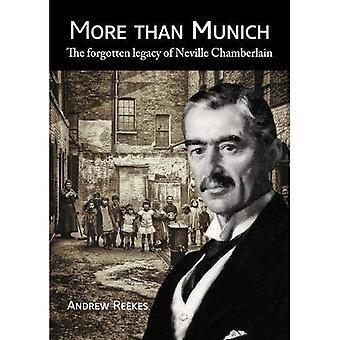 Mehr als München
