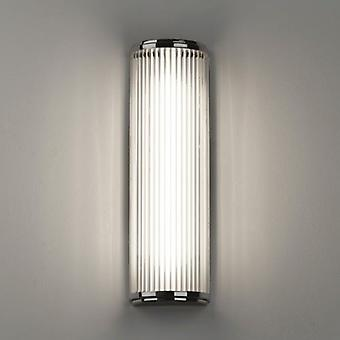 Versailles Large Polished Chrome Wall Light - Astro Lighting 7838