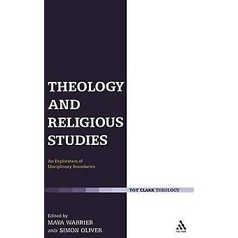 Theology and Religious Studies by Warrier & Maya
