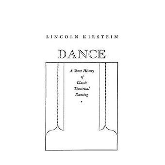 Una breve storia della danza teatrale classico di Kirstein & Lincoln della danza