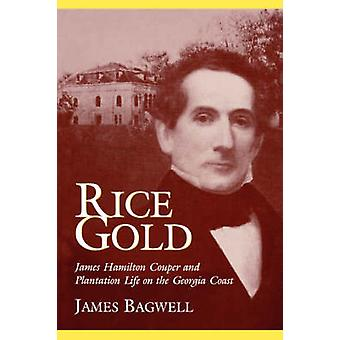 RICE GOLD by Bagwell & James