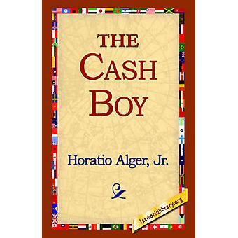 Il ragazzo di contanti di Alger & Horatio & Jr.