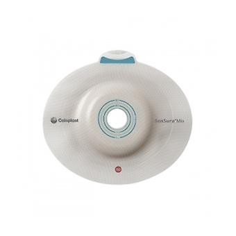 Ostomy Sensura Mio Convex 2Pce 16954 5X25Mm