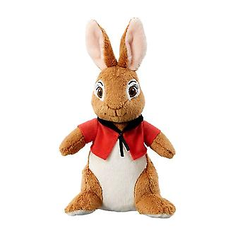 Peter Rabbit the Movie - Flopsy Bunny Soft Toy