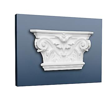 Pilaster capital Orac Decor K201