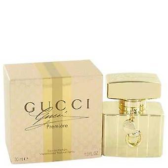 Gucci Premiere By Gucci Eau De Parfum Spray 1 Oz (women) V728-498938