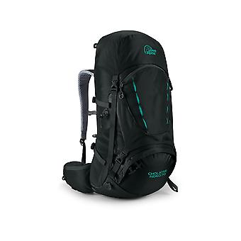 Lowe Alpine Cholatse ND60:70 Backpack (Black)