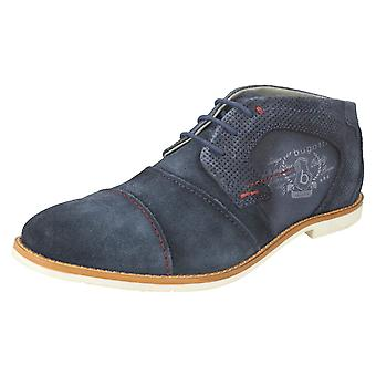 Chaussures pour hommes Bugatti Lace Up Casual 313-11115-1469