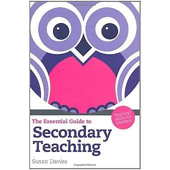 Den grundläggande vägledningen för sekundär undervisning