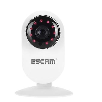 Escam ant qf605 security camera - wifi, motion detection, 720p hd, remote access, night vision, ir cut