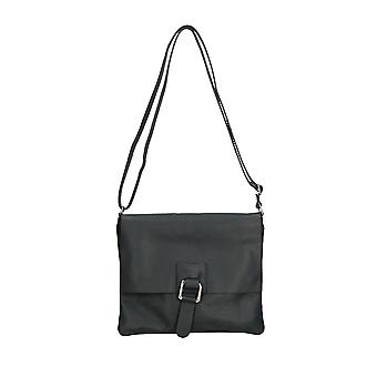 Leather strap bag Made in Italy AR3324
