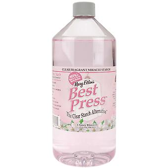 Mary Ellen's Best Press Refills 32 Ounces Cherry Blossom 600R 61