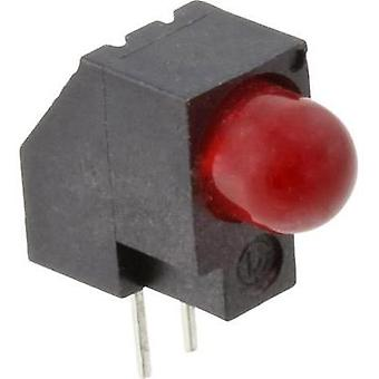 LED component Red (L x W x H) 13.62 x 13.08 x 6.1 mm Dialight