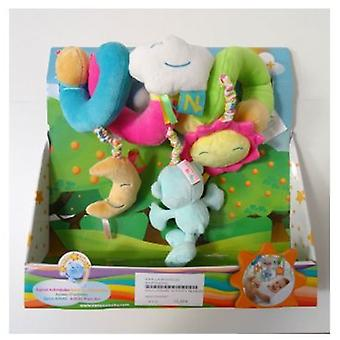 Nenuco Baby Nb - spiral of activities (babies, toys, stuffed animals and dolls)