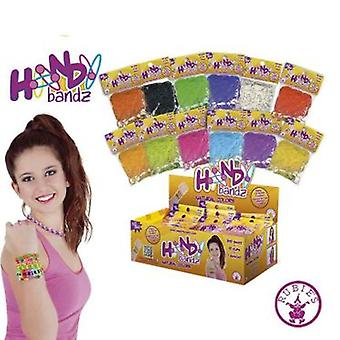 Rubie's Handy Natural Color Bandz (bag 300 pcs.)