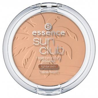 Essence Bronzing Powder Sun Club Mate (Woman , Makeup , Face , Powders)