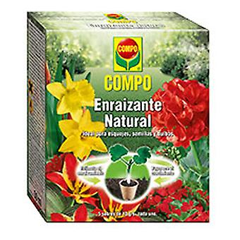 Compo Rooting Natural 5X10gr (Garden , Gardening , Substratums and fertilizers)