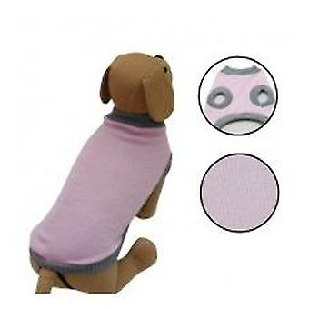 Yagu Pink Pastel Jersey Smooth (Dogs , Dog Clothes , Sweaters and hoodies)